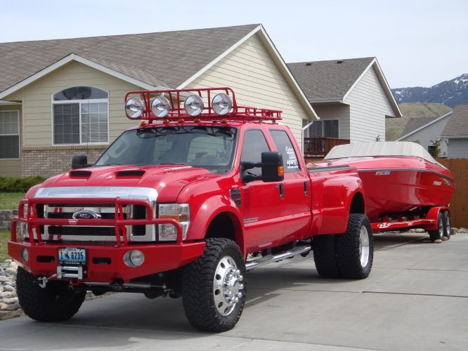 Post Your Boats Page 13 Diesel Truck Forum